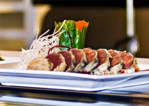 Bento Box Sushi has contemporary Japanese and Asian fusion in Wilmington, NC