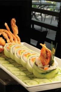 At Bento Box, we pride ourselves on serving the best sushi in Wilmington, NC