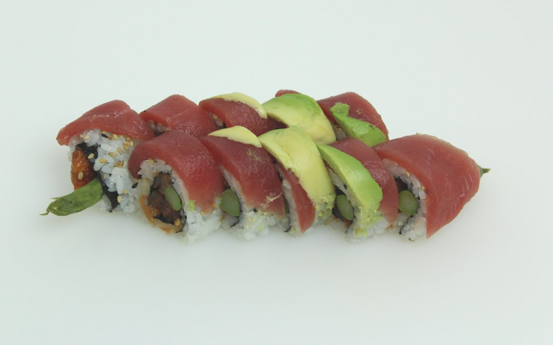 Big Tuna Roll