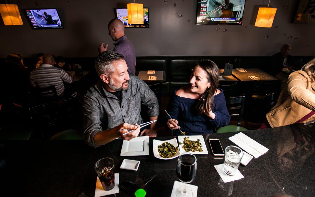 Restaurant Review: The Omnivoyeur Blog